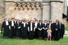 Newcastle 1999