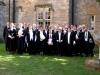 2003 Choir and Byrd at Brinkburn