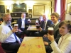 2012 - At the Angler\'s Arms